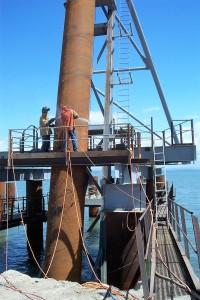 Fisherman Islands W 10 Sub Arc 070